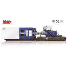 Máquina de moldeo por inyección HDX2000 TON