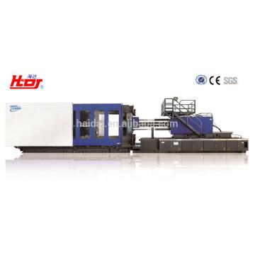 Enorme máquina de moldeo por inyección de plástico HDX3300 II