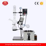 Multiple Effect Industrial Vacuum Rotary Evaporator