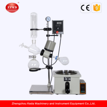 Small++lab+vacuum+distillation+unit+rotary+evaporator