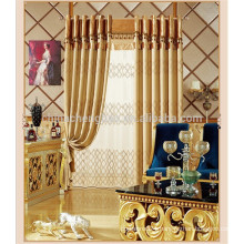wholesale ready made curtain motorised eyelet curtain