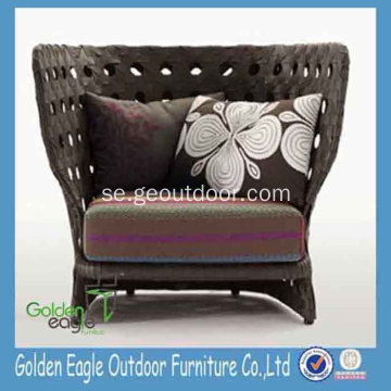 Hot Sale Special Design Rattan Soffa Set