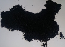 BR200% Sulphur Black for Textile