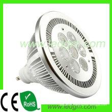 LED-Lampe 14W GU10 AR111 LED-Licht