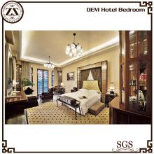 Cabecera de la cama de Hotel de OEM fabricante
