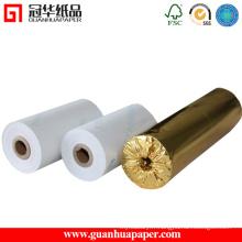 Papier thermique de qualité supérieure BPS avec meilleur prix