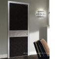 Exterior Door Fireproof Entry Doors
