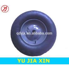 pneu de brouette en caoutchouc de bonne qualité 4.00-8