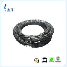 Fil de ressort à résistance électrique Fecral / Nichrome