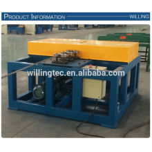 tube 3 roller pipe bending machine
