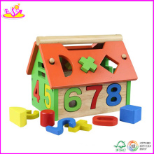 Children Educational Toy, Educational Blocks (W12D006)
