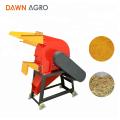 DAWN AGRO Hammer Mill Hay Chaff Cutter Machine for Animal Feed