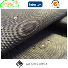 Uly Coated Oxford Wateproof 1680d Nylon Fabric with High Strength