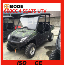 EEC 600cc 4 ghế UTV for Sale