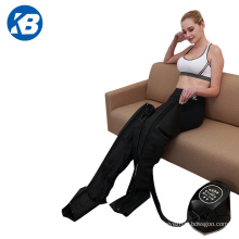 Factory sell vein circulaion air compression massage therapy recovery pressotherapie boots health care