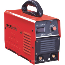 DC inversor MOSFET MMA soldador (MOS-160MS)