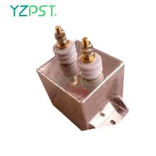 Safety 1.2KV electric heating capacitors 96Kvar