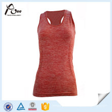 Outdoor Sports Lace Polyester Großhandel lose Fit Tank Tops