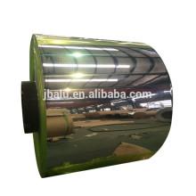 прокатанное зеркало алюминиевый лист катушки китайские металлические цена
