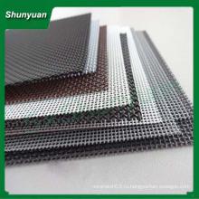 Защитный экран из нержавеющей стали, противомоскитная сетка из нержавеющей стали