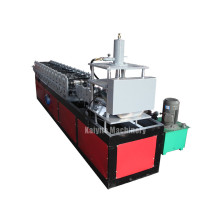 Rolling Shutter Slats Door Roll Forming Machine