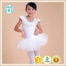 Vestido del tutú de las muchachas del ballet de las muchachas del ballet tutú de los niños DDP20151204 from guangzhou
