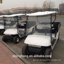 Elektrisches Gebrauchsfahrzeug des Chinesen 4KW mit CER-Bescheinigung für Verkauf