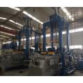 آلة صب الضغط المنخفض الكهربائية