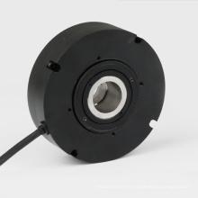 Codificador rotatorio SSI hueco binario absoluto de 15 bits