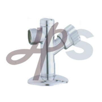 plumbing angle valve