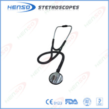 medical zinc alloy cardiology stethoscope