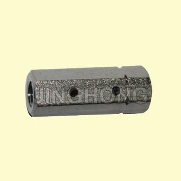 SS: Turnbuckle Body DIN1479