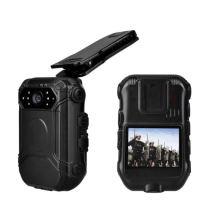 Support Wifi/3G/4G/GPS/GPRS waterproof portable police camera full HD1080P wireless police wearable camera ZP605G