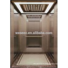 Ascenseur élévateur haut de gamme