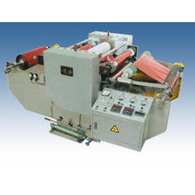 Model YWS-B Plastics Embossing Machine