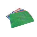 Environmentally friendly table mat