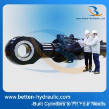 Cilindro hidráulico de ingeniería