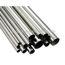 Chine fournisseur 7150 tuyaux étirés en aluminium