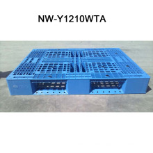 Manufacturer of Cheap Plastic Pallet 1200*1000*150mm