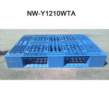 Производитель недорогой пластиковый паллет 1200*1000*150мм