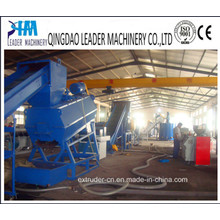 High Quality Plastic Recycling Machine Pet Washing Plant Recycling Line