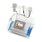 Ultrasonic Rf Cavitation Slimming Machine 40k Beauty Salon Equipment