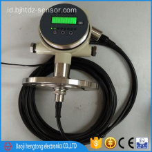 Diffused silicon level controller