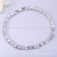 Bijoux nickel et plomb bracelet de diffuseur de bracelet de crémation conforme