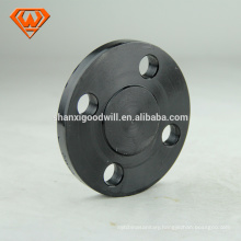 b16.5 steel pipe flanges ms blind flange
