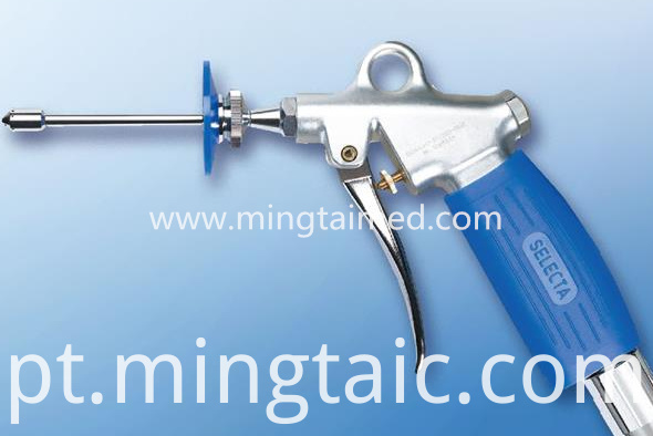 Cleaning Spray Gun