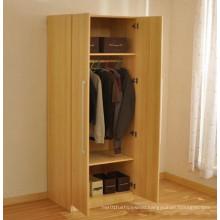 Modern Style Wooden Wardrobes Designs