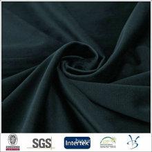 hot sales italian velboa plush velvet suit fabric