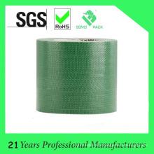 Fita de Tecido Verde 100mm X 25m