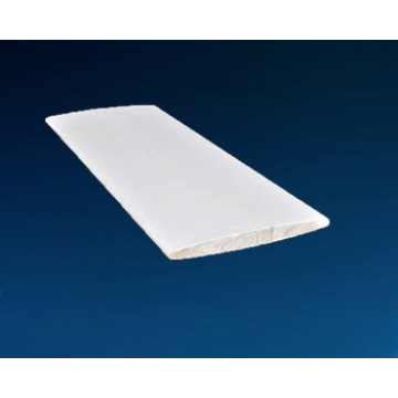 Timber Blade White Primed Wooden Shutter Components